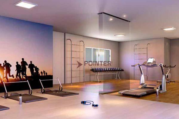 Apartamento com 3 quartos à venda, 72 m² por R$ 322.338 - Vila Rosa - Foto 10