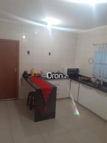 Casa à venda, 170 m² por R$ 220.000,00 - Residencial Orlando Morais - Goiânia/GO - Foto 4