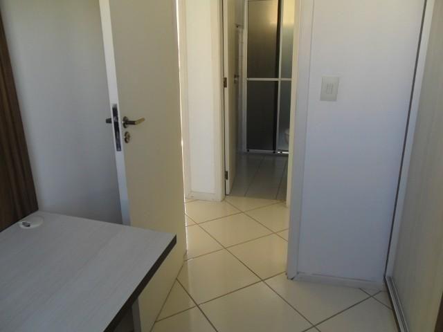 Apartamento à venda com 3 dormitórios em Fazendinha, Curitiba cod:01002.004