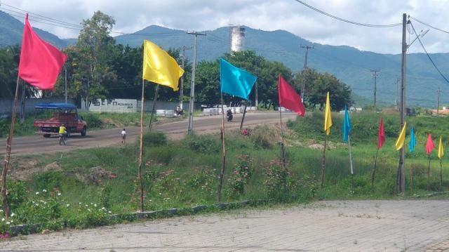 Lotes próximo ao centro de Maranguape. Parcelas à partir de 368,00 mensais.  - Foto 2