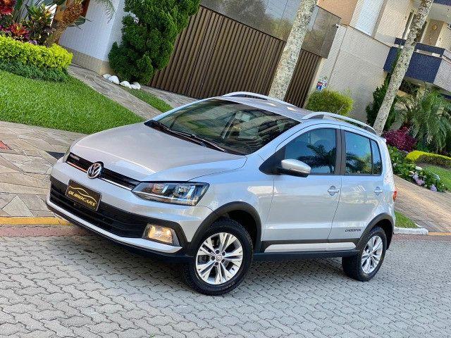 Volkswagen Crossfox 1.6 16V - Foto 5