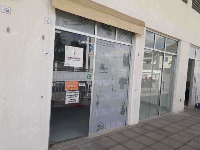 Loja Campo Grande Office & Mall. Toda pronta com mezanino. toldo. Ar condicionado - Foto 17