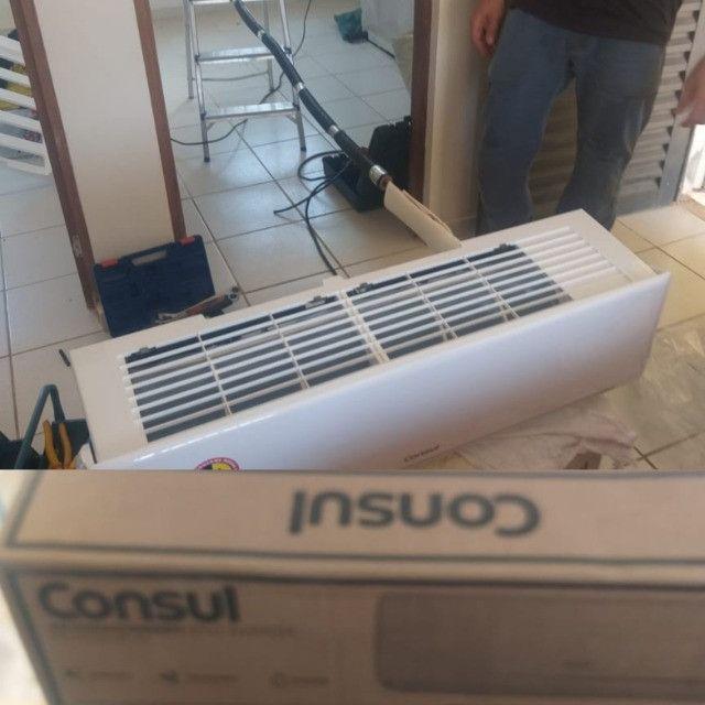 Ar-condicionados - Foto 2