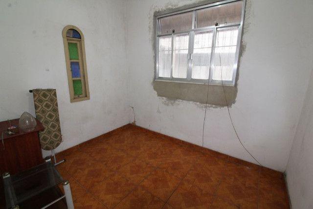 JBI60290 - Tauá Casa de Vila Vazia Terraço Sala 2 Quartos Vaga de Garagem - Foto 2