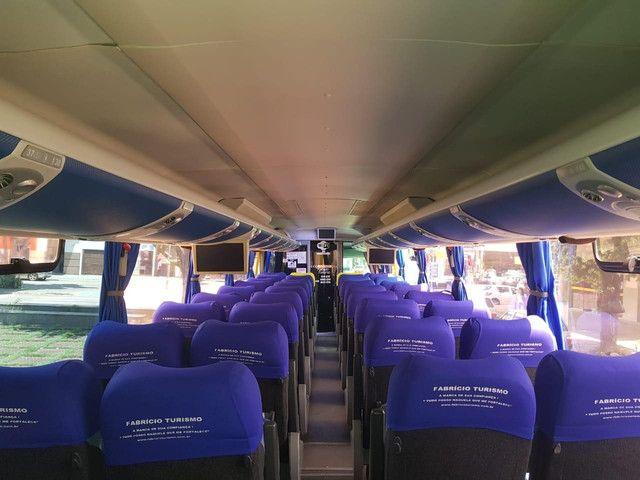 Onibus rodoviario g7 1200 - Foto 6