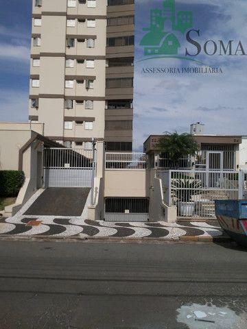 Excelente apartamento 03 dormitórios - Vila Nova