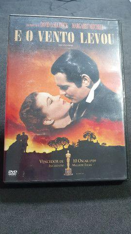 DVDs (Amor Além da Vida) Filmes e Músicas - Foto 2
