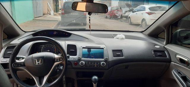 Honda Civic 1.8 completo - Foto 3