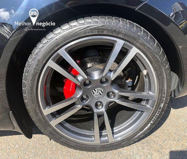 Porsche Cayman 2.7/2.9 265cv 2P Aut. Preta - Foto 16