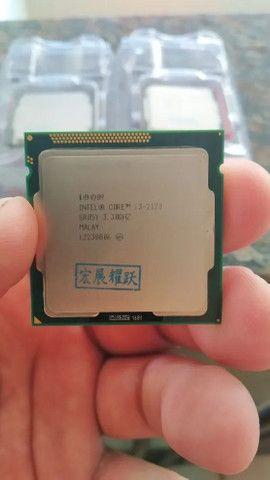 Processador Intel Core I3 2120 3.30ghz 3mb Lga 1155 Gamer melhor que o i3 2100