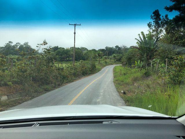 Vendo linda fazenda com 890 hectares na AM-010  liga os municípios de Manaus, Rio Preto  - Foto 17