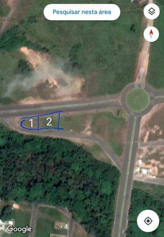 Vende-se um terreno em castanhal bairro planejado - Foto 4