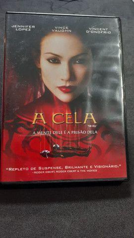 DVDs (Amor Além da Vida) Filmes e Músicas - Foto 4
