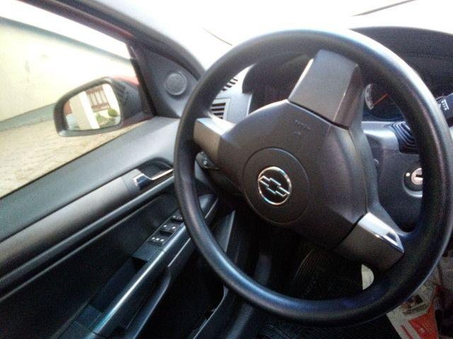 Vendo Vectra Hatch 2009 - Foto 3