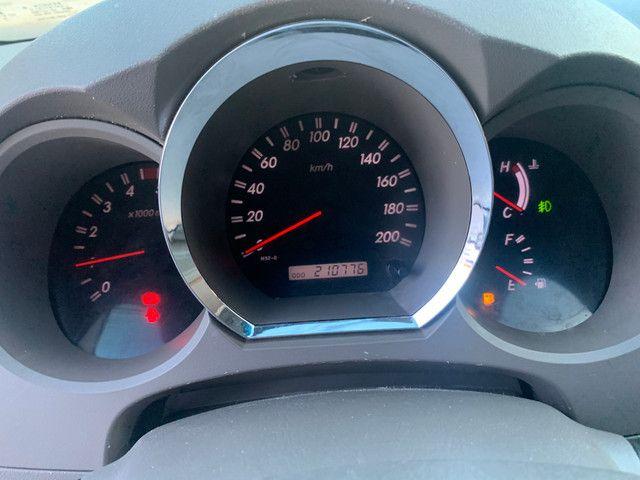 SW4 4x4 Diesel 2006 - Super Conservada!!! - Foto 12