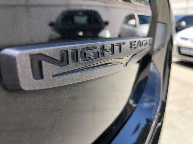 Compass Nigth Eagle top com 18 mil rodados  - Foto 11