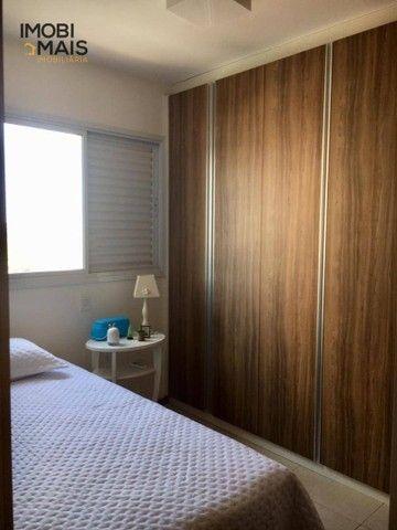 Apartamento com 2 dormitórios à venda, 75 m² por R$ 455.000,00 - Vila Aviação - Bauru/SP - Foto 5