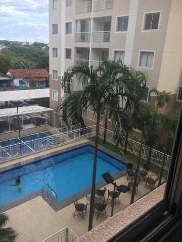 Excelente apartamento 2 Qts NASCENTE - St. Parque Industrial - Foto 2