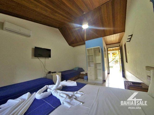 Pousada com 12 dormitórios à venda, 600 m² por R$ 1.490.000,00 - Imbassai - Mata de São Jo - Foto 18
