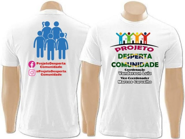 Projeto social - Foto 2