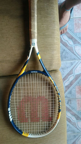 Raquetes de Tenis - Foto 3
