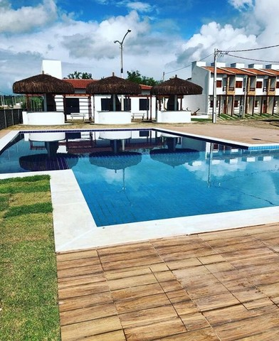 Casa Duplex Mobiliada com 3/4 - Marechal Deodoro  - Foto 7
