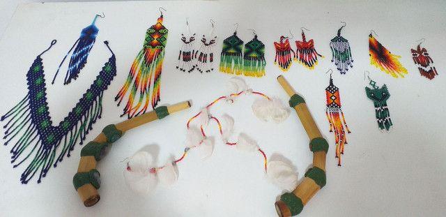 Medicinas,Artesanatos e  Rapé indígena