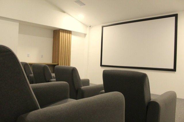 Apartamento para venda possui 52m² quadrados com 2 quartos em Miramar - João Pessoa - PB - Foto 8