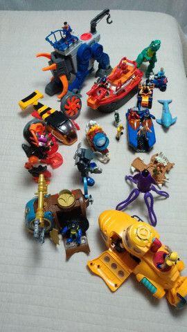 Brinquedos Imaginex - Foto 6