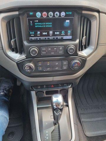 S10 2.5 LTZ 4X4 AUTOMATICA 2018  - Foto 13