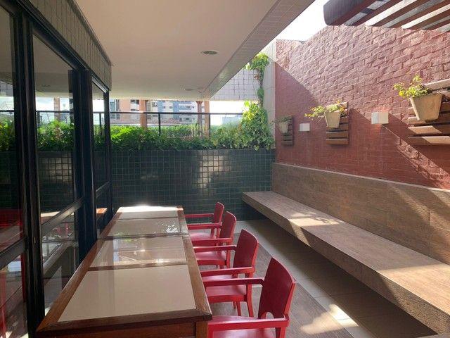 Apartamento para venda com 42 metros quadrados com 1 quarto em Jatiúca - Maceió - AL - Foto 13