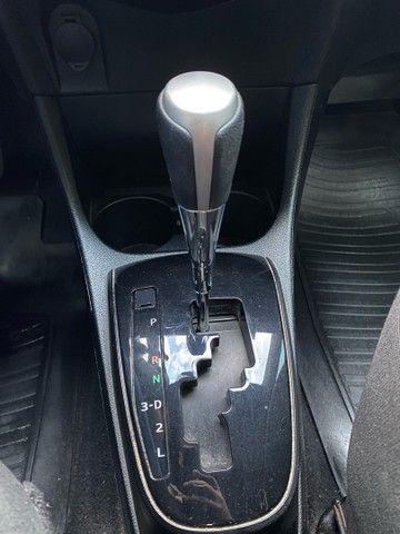 Etios sedan 1.5 automático 2018 perolado - Foto 5