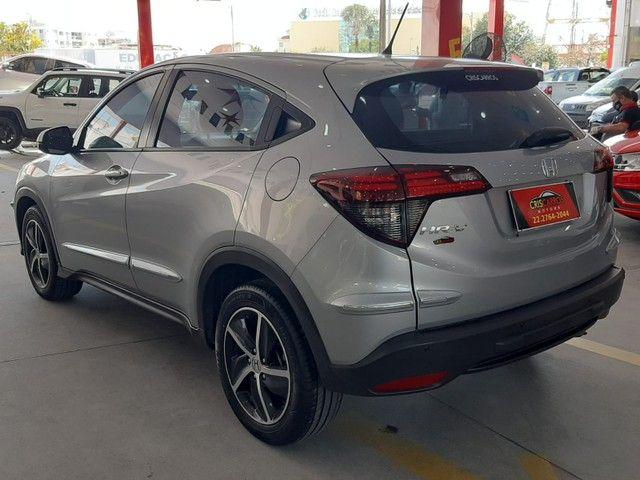 Honda HR-V LX CVT 1.8 I-VTEC FlexOne - Foto 3
