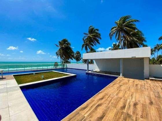 Apartamento para venda tem 222 metros quadrados com 3 quartos em Guaxuma - Maceió - AL - Foto 2
