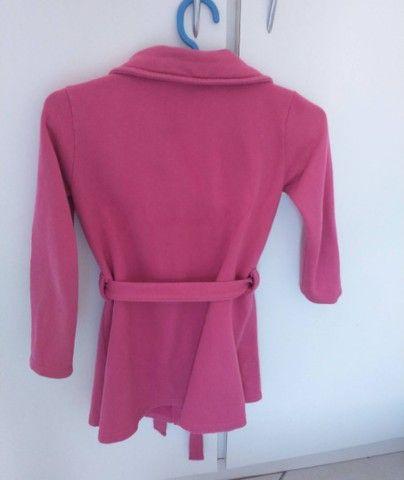 Sobretudo infantil (casaco) - Foto 3