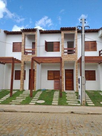 Casa Duplex Mobiliada com 3/4 - Marechal Deodoro  - Foto 8