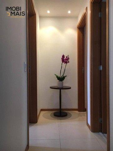 Apartamento com 2 dormitórios à venda, 75 m² por R$ 455.000,00 - Vila Aviação - Bauru/SP - Foto 7