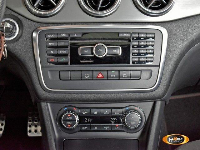 Mercedes Benz CLA250 Sport 4M - Foto 11