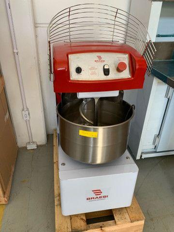-., Amasseiras de 25kg mono e trifásica pronta entrega