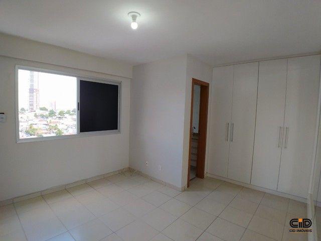 Apartamento para alugar com 3 dormitórios em Quilombo, Cuiabá cod:CID8436 - Foto 13