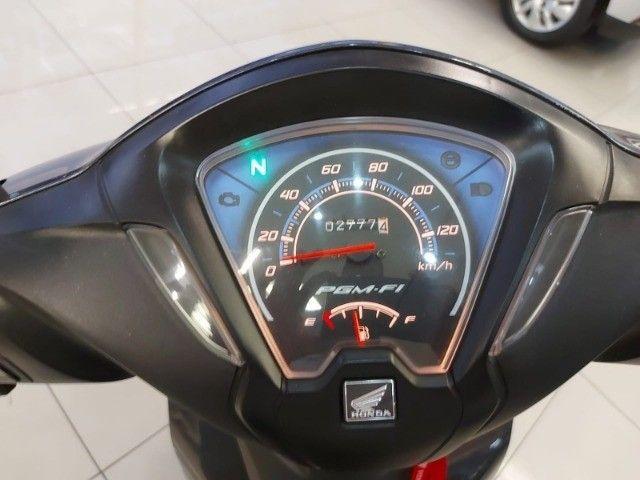 Honda Biz 110 2020 2.777km!!! - 98998.2297 Bruno - Foto 4