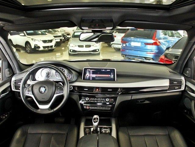 BMW X5 XDRIVE 35I 4P GASOLINA AUT - Foto 3