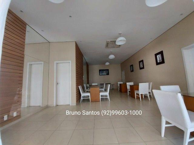 Key Biscayne Morada do Sol, Adrianópolis,  98m², Três dormitórios.  - Foto 14