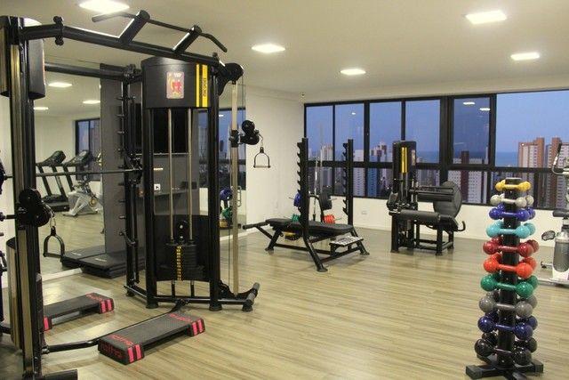 Apartamento para venda possui 52m² quadrados com 2 quartos em Miramar - João Pessoa - PB - Foto 10