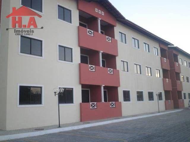 Apartamento com 3 dormitórios à venda, 63 m² por R$ 220.000 - Mondubim - Fortaleza/CE - Foto 6