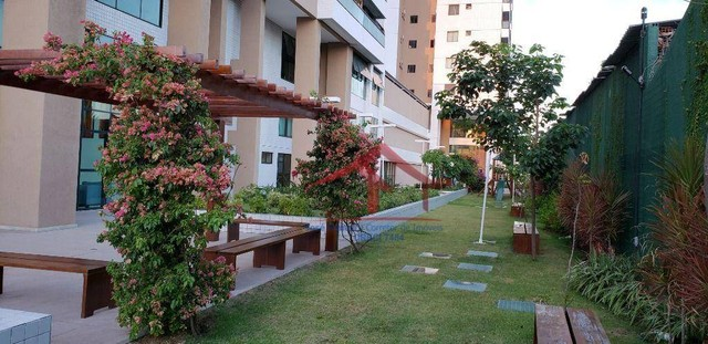 Apartamento com 02 quartos no Bairro Joaquim Távora