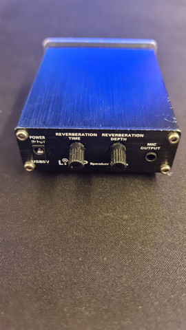 Linep A907 Amplificador para microfone - Foto 3