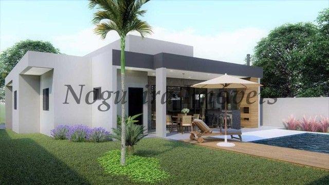 Casa em condomínio, oportunidade para ser concluída até dezembro (Nogueira Imóveis ) - Foto 6
