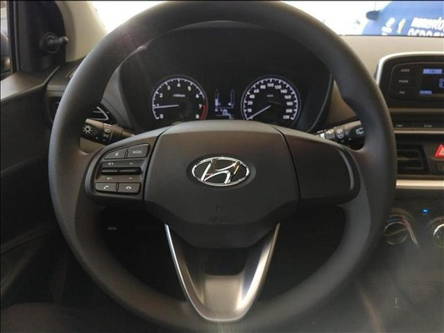 Hyundai Hb20 1.0 12v Sense - Foto 10
