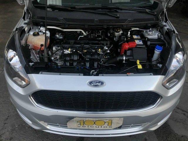 Ford KA SEL 1.5 HA - Foto 7
